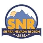 Sierra Nevada Region Logo