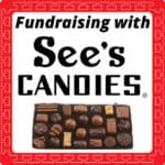 Fundraising with See's Candies graphic