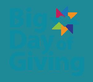 Big Day of Gibing Logo